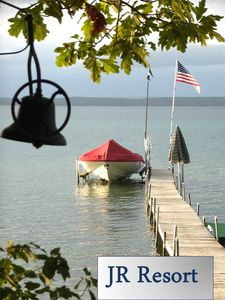 Photo for JR Resort: Lake Front: NEW Availability July 7TH - July 14th week!