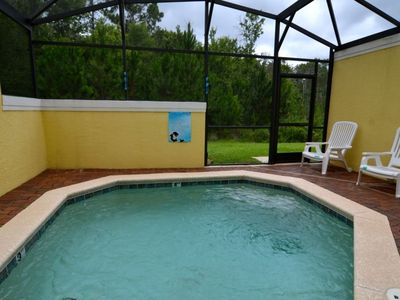 Photo for In Kissimmee with Internet, Air conditioning, Parking (551079)