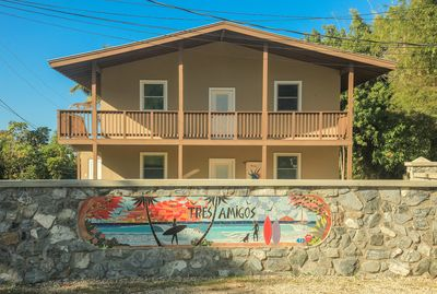 Dos Amigos is our newest addition to the Tres Amigos group of properties!