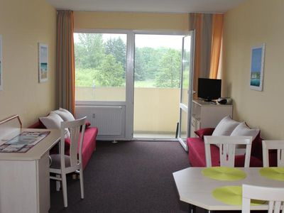 Photo for Holiday apartment E223 for 2-4 persons on the Baltic Sea