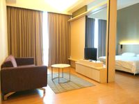 Nice location, near bukit bintang and shopping malls, good Wifi with car park too. Will come back