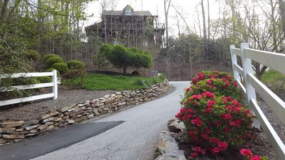 Welcome to Timber Ridge of Asheville