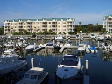 Harbour Village, Ponce Inlet, FL, USA