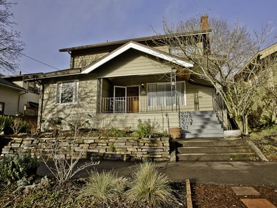 Photo for Cheerful Perfectly Portland!  (2bd) L2
