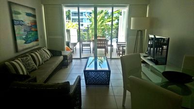 Photo for Bottlebrush | The Beach Club Private Apartment