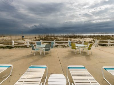 Photo for 7BR Villa Vacation Rental in Tybee Island, Georgia