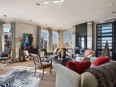 Photo for San Francisco Home, View with Sophistication
