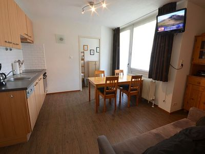 Photo for Apartment Kaprun - centrally located apartment, 10 walking-minutes into centre of Kaprun