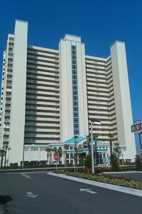 Photo for Luxury Direct Oceanfront Condo Daytona Beach-Great Rates
