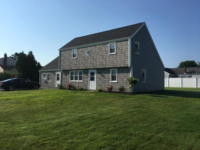 Photo for Narragansett, RI. Scarborough Beach Summer Jewel-Completely Renovated in 2019