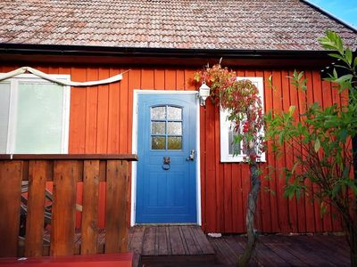 Photo for Vacation home Mönsterås for 2 - 4 persons with 1 bedroom - cottage