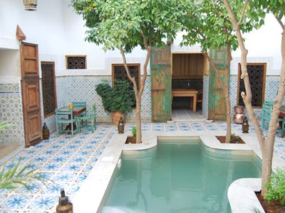 Photo for Riad Yamina- the Perfect Place To Relax