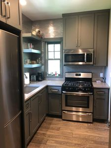 Photo for 1BR Guest House Vacation Rental in Austin, Texas