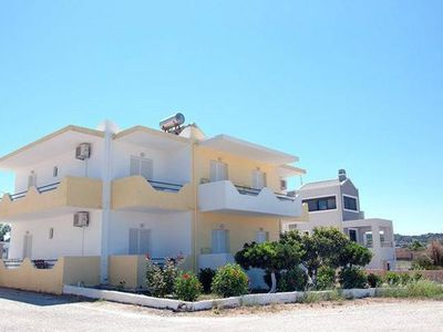 Photo for Holiday apartment Mastichari for 2 - 4 persons with 1 bedroom - Holiday apartment