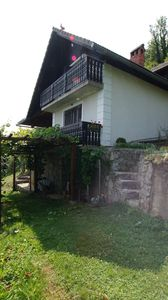 Photo for Holiday house with garden