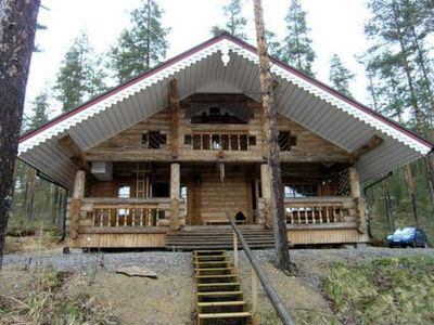 Photo for Vacation home Uutela in Mikkeli - 5 persons, 1 bedrooms
