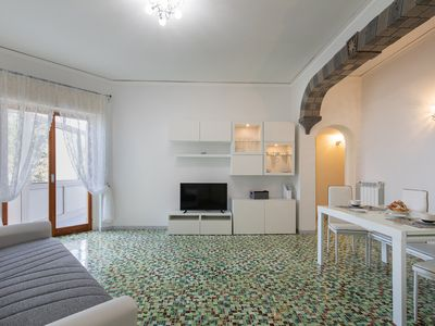 Photo for Appartamento Lucky House with parking and Balcony