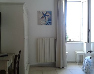 Photo for Mediterraneo B & B - Double Double Room with Garden View
