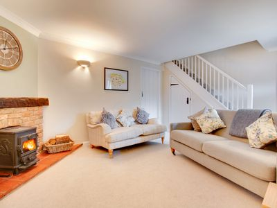 Photo for Lion Cottage - Three Bedroom House, Sleeps 5
