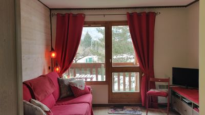 Photo for Nice Studio ideal for holidays and ski