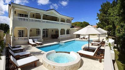 Lifestyle Villa 6  Bed Chairman Circle- Lowest All Inclusive- Gold VIP Bands!