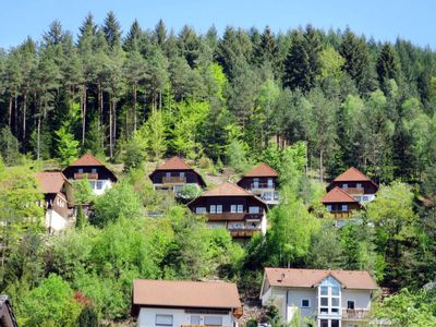 Photo for Vacation home Sonnenschein (HRB102) in Hornberg - 6 persons, 3 bedrooms