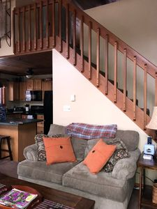 Photo for Chalet Pocono lake home in amenity filled community