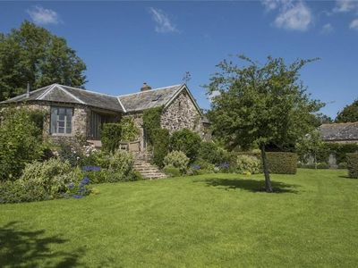 Photo for The Roundhouse, West Anstey - Sleeps 6