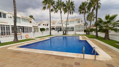 Photo for Palm Paradise complete with pool and solarium