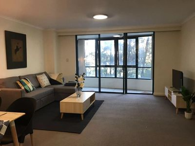 Photo for Chic Modern Retreat 2Rooms APT Rosebery +Parking