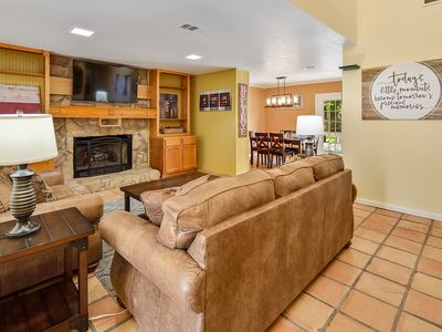 Photo for College Station Smart Home 3 Miles from Texas A&M