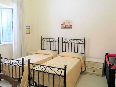 Photo for Cosy Holiday Home in Pozzallo near Seabeach and Town Centre