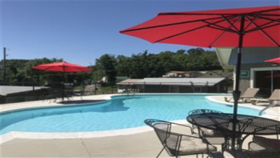 Photo for 2 pools, Playground, Pickle Ball, Fishing Dock, Boat Docks & More!