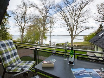 Photo for Apartment / app. for 5 guests with 65m² in Röbel (26400)