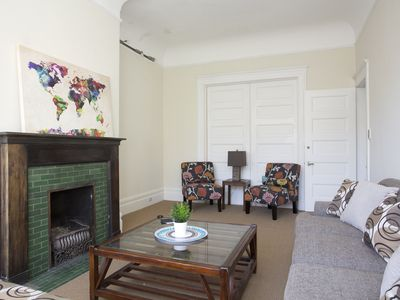 Photo for 3BR Apartment Vacation Rental in SF, California
