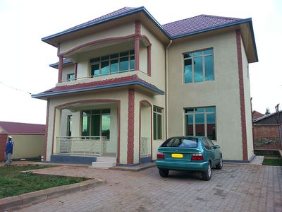 Photo for 4BR House Vacation Rental in Kagarama, Kigali City