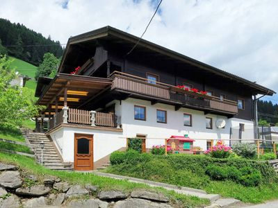 Photo for Apartment Bauernhaus  in Hippach, Zillertal - 12 persons, 7 bedrooms