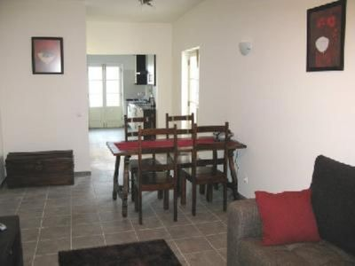 Photo for Spacious apartment in restored manor house on Tavira riverfront (WiFi)