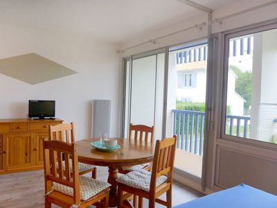 Photo for Apartment Reine de Serbie  in Biarritz, Basque Country - 2 persons, 1 bedroom