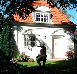 Photo for Holiday home for 2 guests with 47m² in Eckernförde (1052)