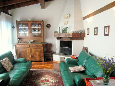 Photo for Cozy Holiday Home in Anfo near Lake Idro