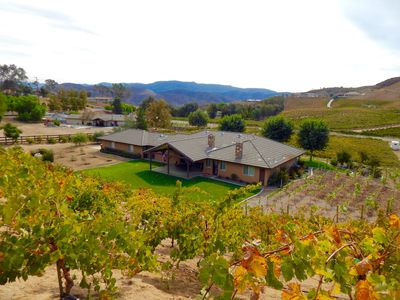 Photo for Walking Distance to Leoness Winery! 5 minutes or less from all Temecula Wineries