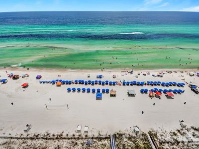 Photo for ☼Gulf FRONT for 8! Grandview East 1204☼ Beach Access! - OPEN Apr 20 to 22 $635!
