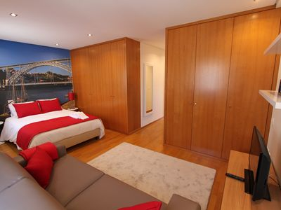 Photo for Apartments Oporto Bonfim 301