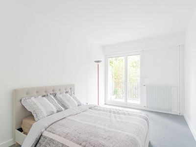 Photo for 3 room apartment Roland-Garros