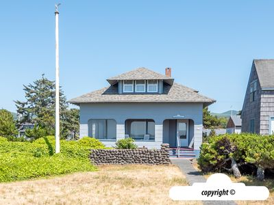 Photo for OCEAN FRONT: WINDSONG:  Seaside Vacation Homes, Inc Managed