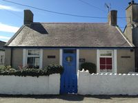 Beautiful little cozy cottage in a stunning part of Anglesey