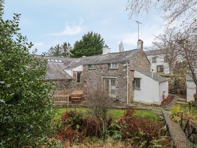 Photo for Low Melbecks Cottage, KESWICK