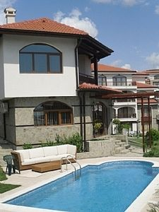 Photo for Maple Villa at Vineyards Resort  with Private Pool