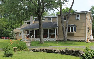 Newly Renovated And Furnished. Near Woodstock, Hunter and Windham ski resorts.